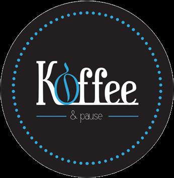 Café Lavazza | Koffee