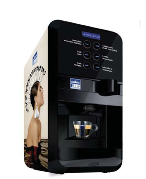 Lavazza Blue LB2500