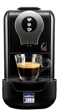 Lavazza Blue LB910
