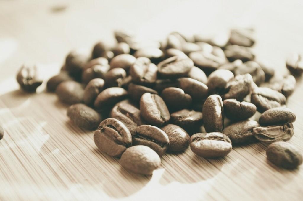 café en grano