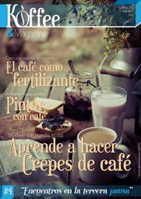 revista de koffee