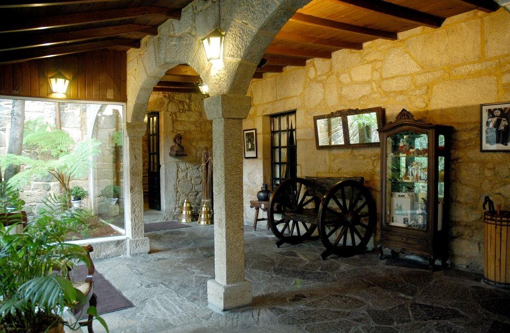 Las mejores propuestas de turismo rural para hacer en verano, post patrocinado por Cápsulas Lavazza Blue