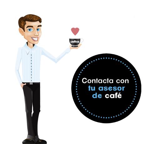 café asesor