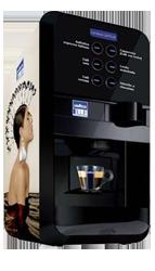 máquinas café cápsulas