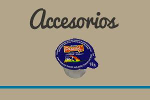 accesorios café