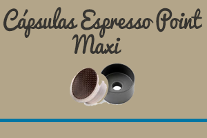 Cápsula café lavazza
