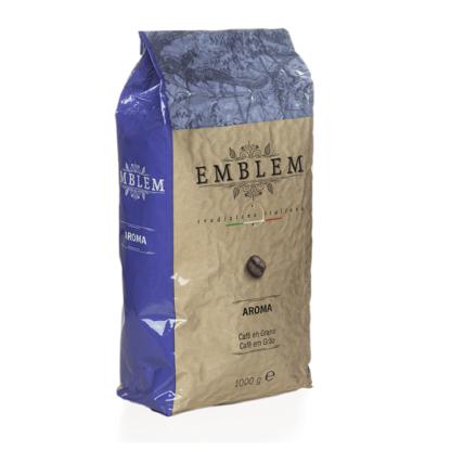 Café en grano Emblem Aroma