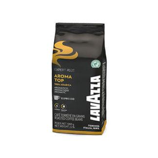 café en grano lavazza Aroma Top