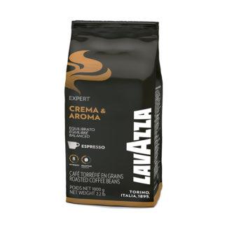 Café grano Lavazza crema aroma