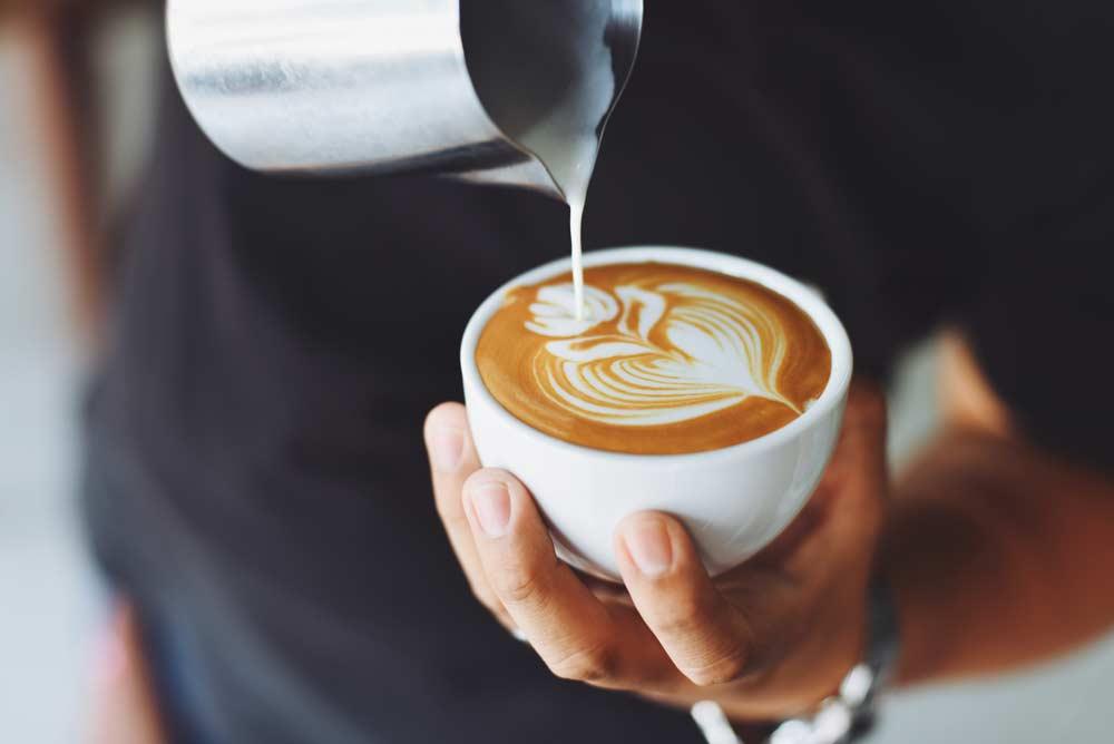 tipo de café